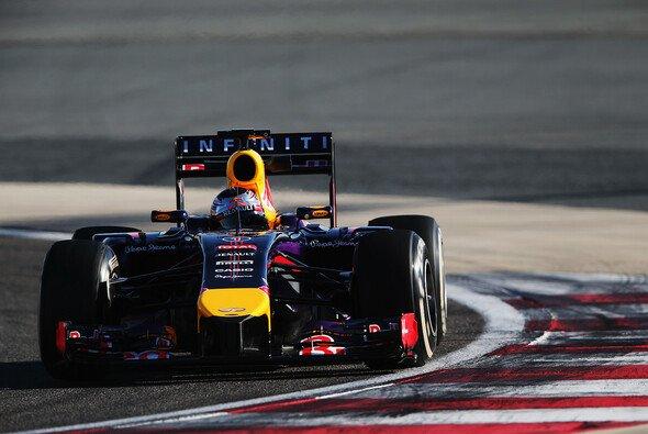 Für Red Bull Racing könnte der Saisonauftakt zum Fiasko werden