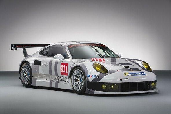 Porsche vergibt den 911 RSR nun auch an Kundenteams