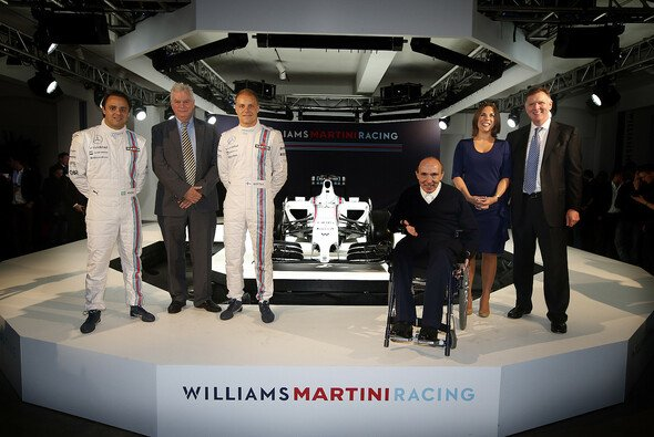 Pat Symonds verstärkt das Williams-Team enorm - Foto: Williams