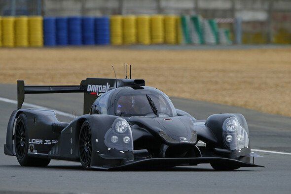 Geschafft: Ligier erhält die Homologation