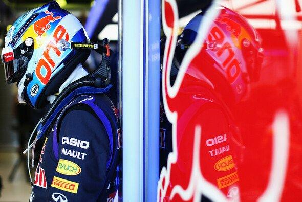 Sebastian Vettel schlittert vom einen Problem zum nächsten