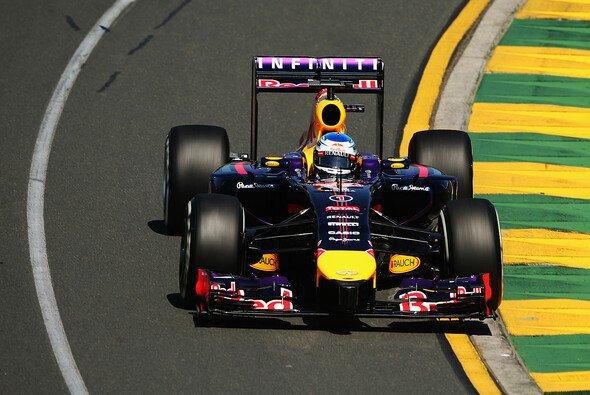 Finden Sebastian Vettel und Red Bull in Malaysia wieder auf die Erfolgsspur zurück?
