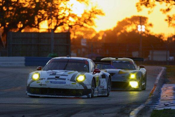 Foto: Porsche Motorsport