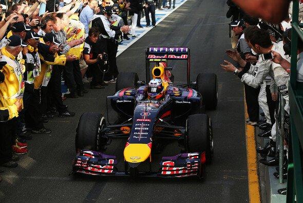 Die Meinungen zu Daniel Ricciardos Disqualifikation gehen arg auseinander