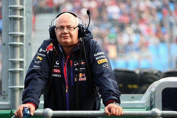 Red Bull Chefdesigner Rob Marshall weiß, dass sein Team noch viel zu lernen hat