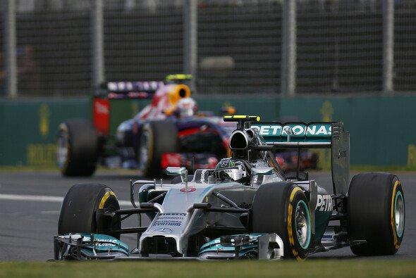 Die Formel 1 hat ihren Klangreiz verloren