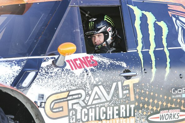 Guerlain Chicherit ist ein Adrenalin-Junkie