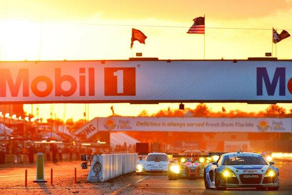 Das Ambiente passt immer, dieses Jahr soll auch der Sport stimmen - Foto: Audi