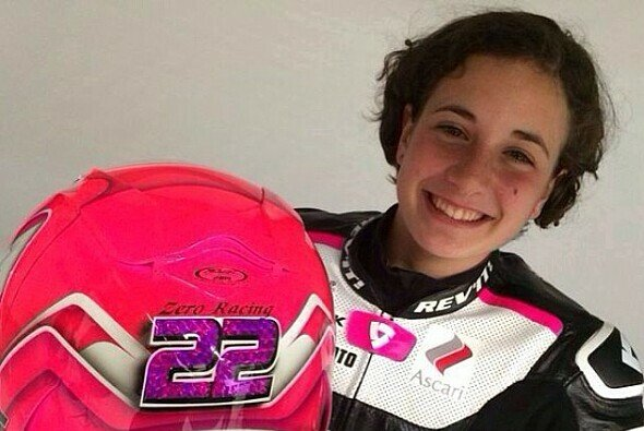 Ana Carrsco holt den WM-Titel der Supersport300-Klasse - Foto: RW Racing GP