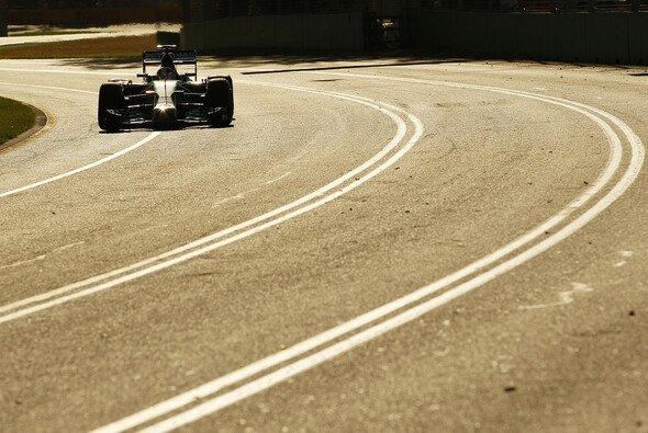 Wohin steuert die neue Formel 1?