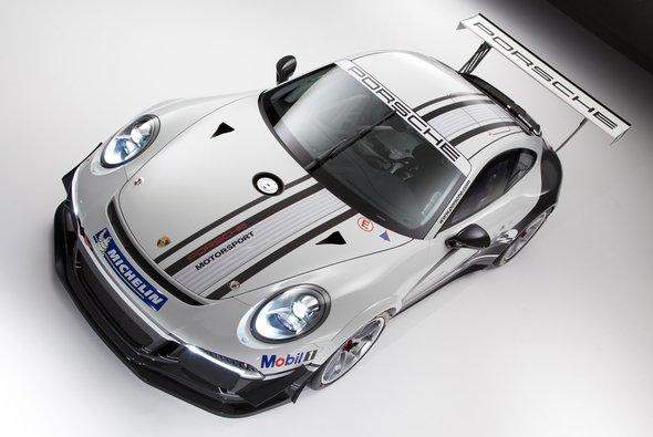 Das Team GT3 Kasko greift wieder im Carrera Cup an