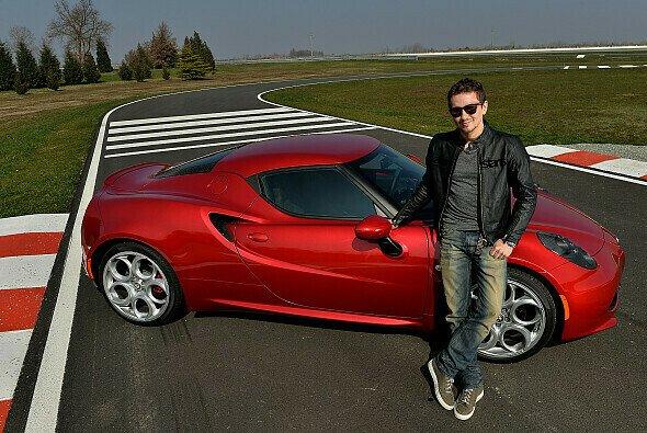 Jorge Lorenzo fährt privat lieber Auto als Motorrad