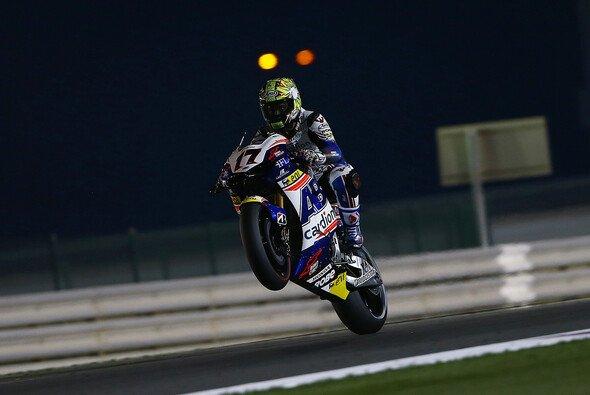 Karel Abraham konnte in Katar Platz 13 erringen