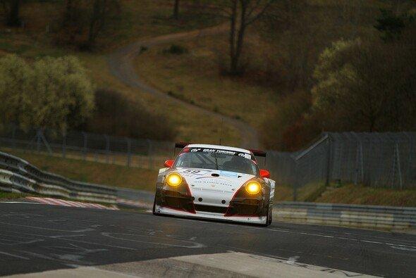 Christian Menzel startet in Spa-Francorchamps