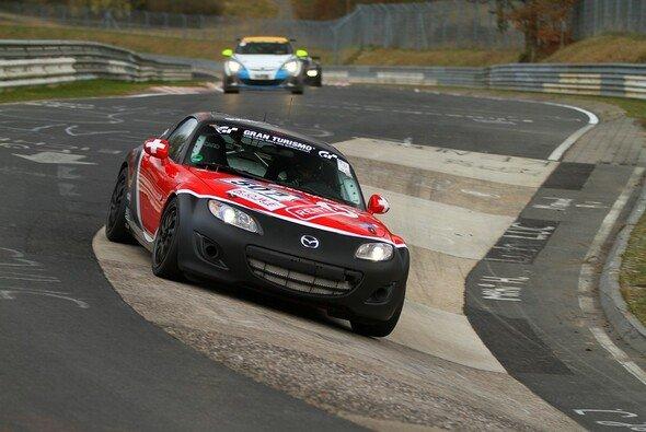 Rent4Ring startet mit drei Autos beim VLN-Auftakt