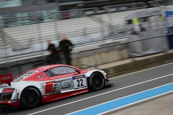 Audi hat die Teams und Fahrer für das 24-Stunden-Rennen bekanntgegeben