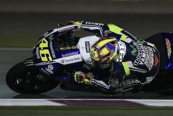Valentino Rossi dominierte die Motorrad-WM wie kaum ein Pilot zuvor