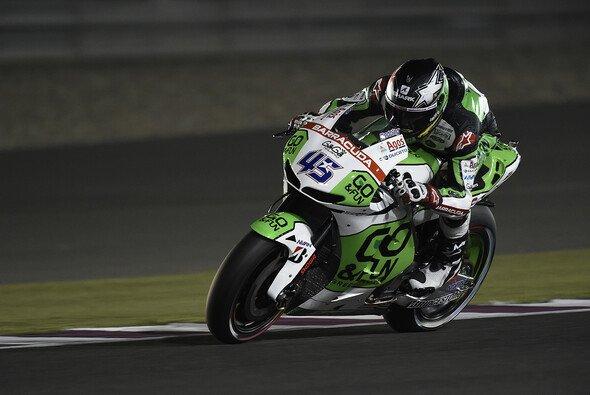 Scott Redding feierte in der MotoGP einen Einstand nach Maß