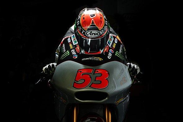 Esteve Rabat bildet derzeit die Speerspitze von Marc VDS Racing - Foto: Monster