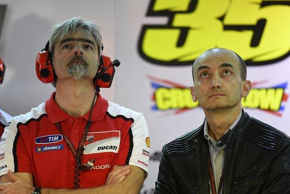 Ducati muss erst zeigen, dass man dauerhaft mit der Spitze mithalten kann
