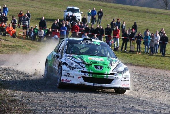 Foto: Wallenwein Rallye Sport