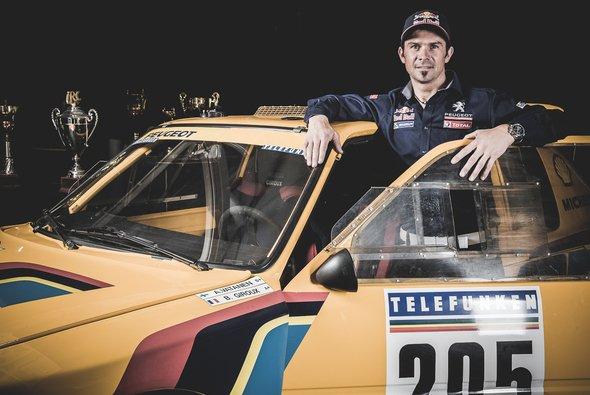 Peugeot kehrt zur Rallye Dakar zurück
