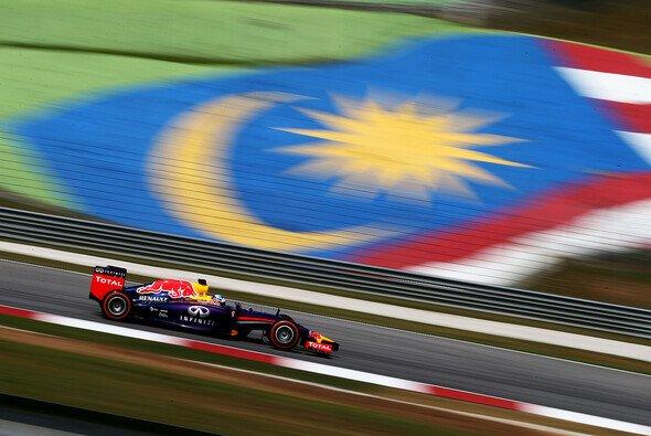 Läuft diesmal alles rund am Red Bull mit Renaults Power Unit?