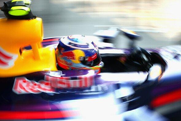 Daniel Ricciardo ist motiviert für Bahrain