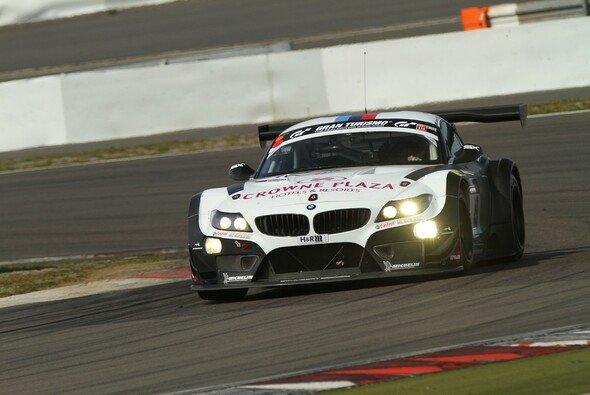 Dirk Werner glaubt, dass BMW gute Chancen auf den Gesamtsieg hat - Foto: Patrick Funk