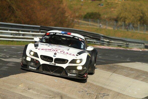 Dominik Baumann brennt schon auf das 24-Stunden-Rennen