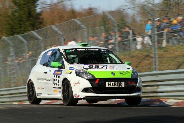 Roadrunner Racing erlebte einen erfolgreichen Auftakt auf dem Nürburgring