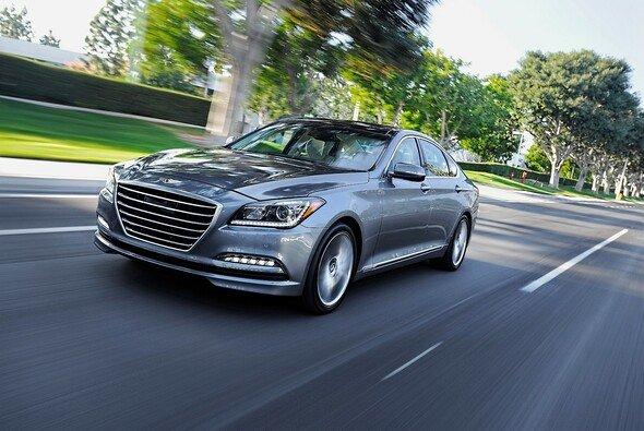 Das Design ist der Hauptgrund, warum Kunden in Deutschland sich für Hyundai entscheiden