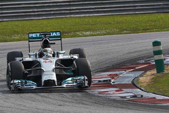 Mercedes plant den nächsten Coup