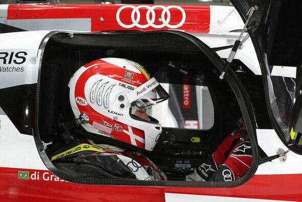 Audi will den Titel in der WEC verteidigen