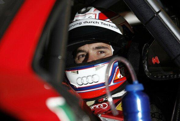 Miguel Molina stellte im Training den besten Audi-Piloten