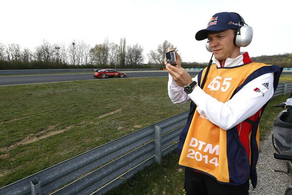 Mattias Ekström ist ein Tausendsassa im Motorsport