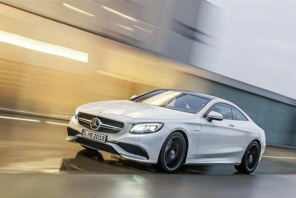 Der neue Mercedes ist wieder ein Traumwagen