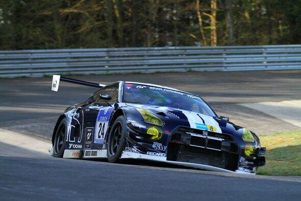 Grünes Licht: Schulze Motorsport wird zum Rennen starten
