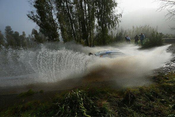 Unter Rally2 fahrende Piloten müssen künftig als Erste auf die Piste
