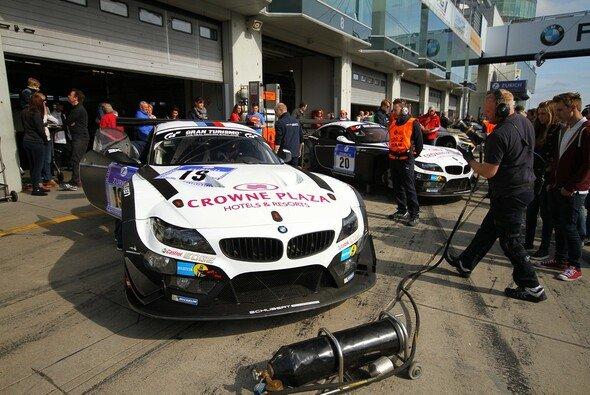 Dirk Werner fuhr bis 2013 für BMW in der DTM