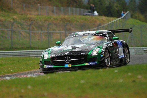 Ab 17:10 Uhr fällt am Nürburgring die Entscheidung um die Pole-Position