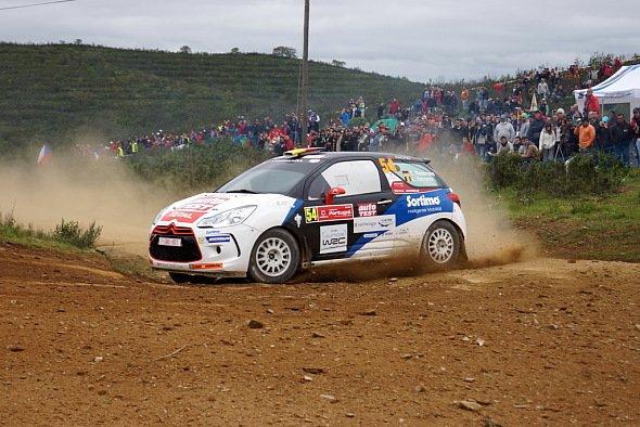 Christian Riedemann freut sich auf seinen Einsatz in Portugal