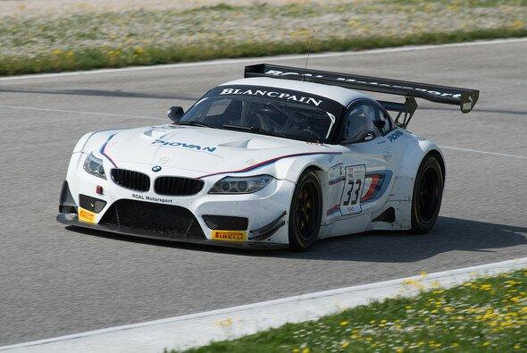 Alessandro Zanardi leistete wichtige Vorbarbeit für das Rennen im August