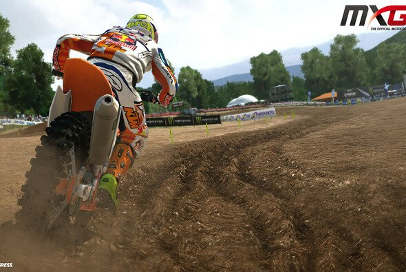 Motocross Action f�r zuhause - Foto: Bigben Interactive