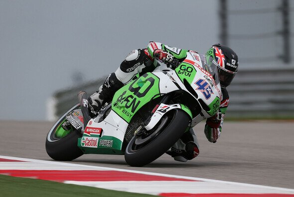 Scott Redding war der schnellste Production Racer