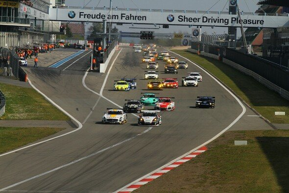 Nur eine Woche nach Ostern gibt die VLN auf dem Nürburgring wieder Vollgas