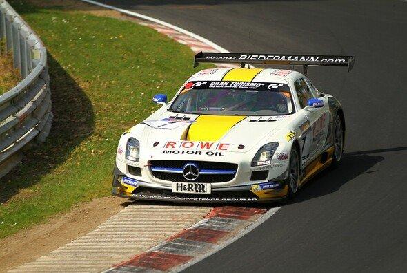 Rowe Racing ist bereit für den Langstreckenklassiker
