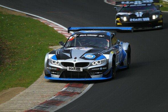 Walkenhorst Motorsport erlebte einen zufriedenstellenden Saisonauftakt
