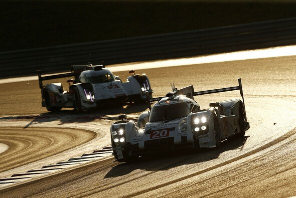 Porsche kehrt in Silverstone in den Spitzensport zurück