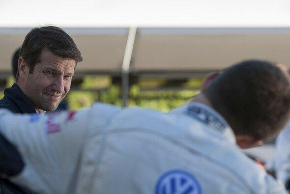 Das Thema Zuverlässigkeit spielte beim 2014er Polo eine wichtige Rolle